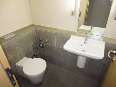 WC-Einheit
