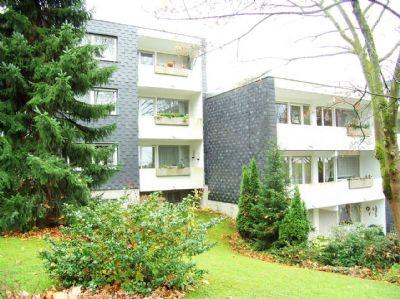 Vermietete 2 Zimmer Wohnung ca.64m²Wfl.,EG,Balkon, inkl.TG-Stellplatz! Ruhige Lage im Grünen!