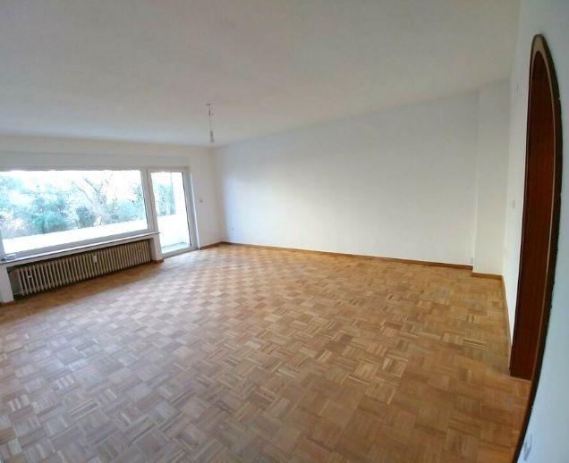 Neu sanierte 70 qm Wohnung in Kernstadt nähe.