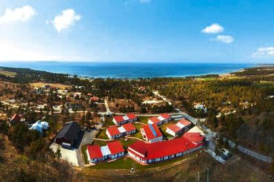 Fröjel-Resort in Klintehamn 3-Raum-App./Typ 2