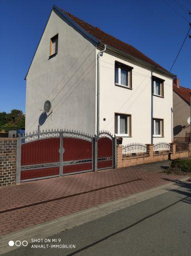 Mehrgenerationenhaus Nähe des Gröberner See - auch als Einfamilienhaus mit Ferienwohnung geeignet