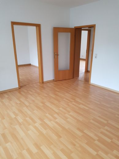 Neues Angebot! 3-Raum-Wohnung ab sofort in Sebnitz