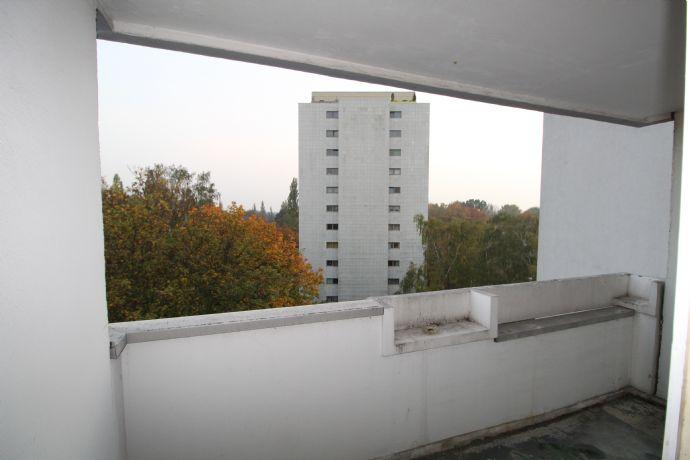 gut geschnittene und sofort bezugsfreie Eigentumswohnung in Berlin-Wittenau