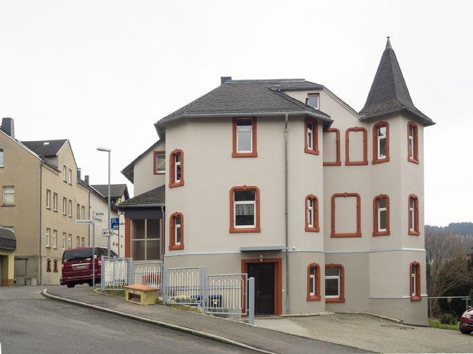 schöne helle Wohnung in Schneeberg - zentrumsnah