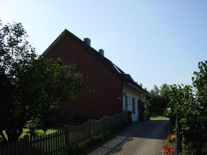 3 Zimmer DHH mit Garten bei Bad Segeberg - Daldorf