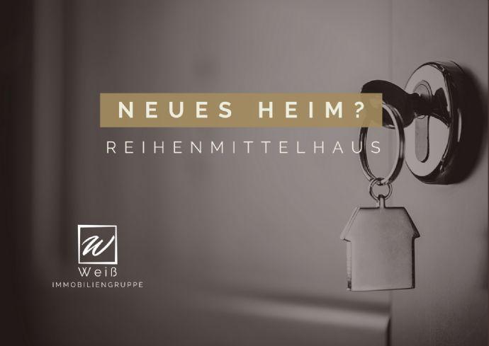 Saniertes Reihenmittelhaus in Stadtbergen - Leitershofen - Provisionsfrei