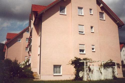4 Zimmer Maisonettewohnung mit herrlicher Aussicht