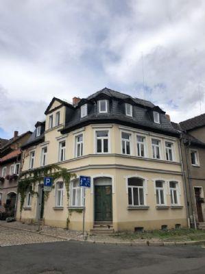 Saalfeld/Saale Häuser, Saalfeld/Saale Haus mieten