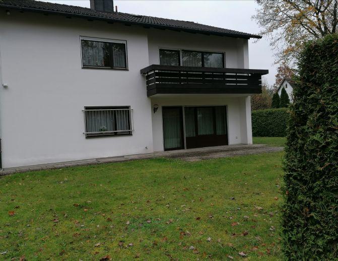 M-Waldperlach. 980 qm GFZ 0.7. Haus 190 qm. Top Lage. Chance auch für Bauträger. Hohe Wertsteigerung