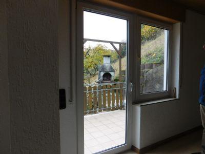 Balkon 1. Etage