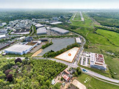 Norderstedt Industrieflächen, Lagerflächen, Produktionshalle, Serviceflächen