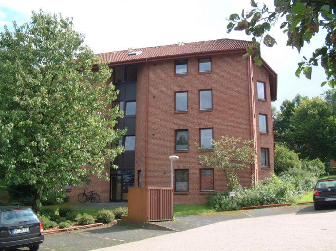 Extravagant geschnittene Wohnung in ruhiger Wohnlage
