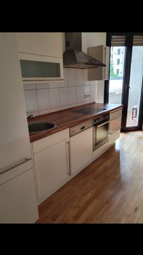 Perfekte Aufteilung auf 68 m² und 2 Zimmer. Hier ist man zuhause!