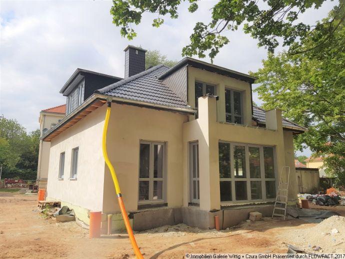 Erstbezug - hochwertiges Haus zur Miete!