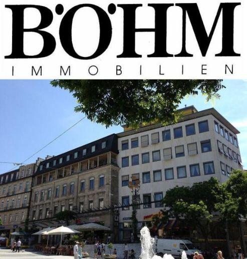 BÖHM IMMOBILIEN - Stadtwohnung direkt am Leopoldsplatz