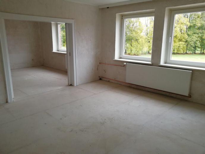 Zweifamilienhaus in Apelern zu vermieten