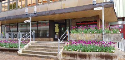 St. Georgen Ladenlokale, Ladenflächen