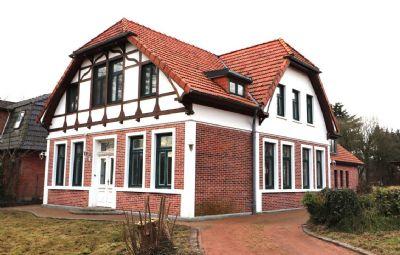 Hude Häuser, Hude Haus kaufen