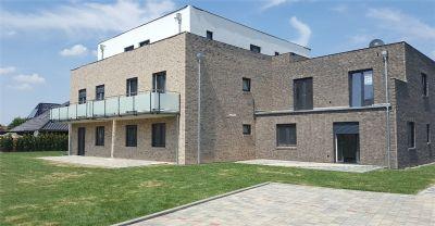 Moderne 4-Zimmer Wohnung in Hoya