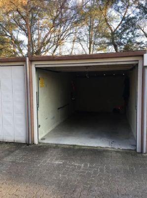 Buchholz in der Nordheide Garage, Buchholz in der Nordheide Stellplatz