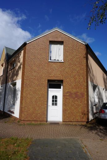 Haus der vielen Möglichkeiten in Kiel - Ellerbek