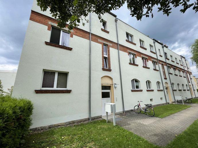 2 Zimmer Wohnung in Dresden (Leuben)