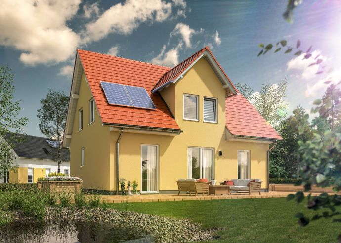 Planen Sie mit uns ihr Traumhaus in Daun-Pützborn