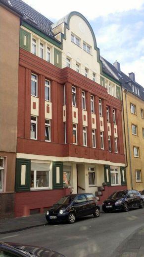 100 Jahre Ludwigs-Design! Mit Balkon und Garten!!