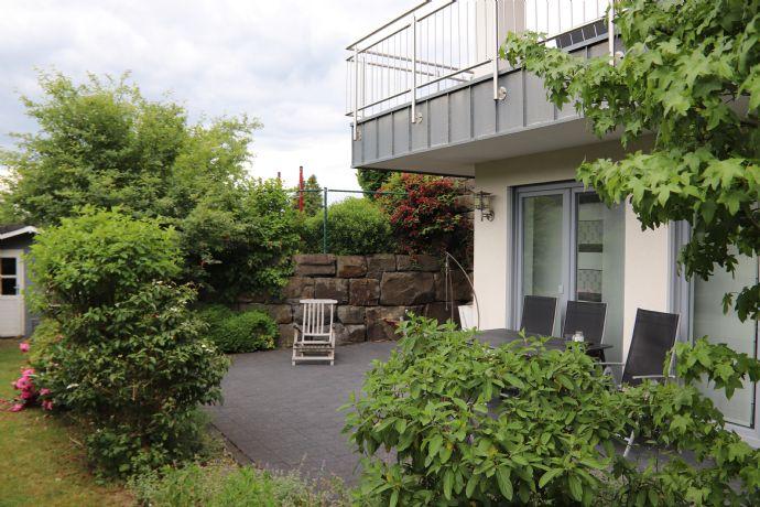 Tolle 2 ZKB Wohnung in Freudenberg zu vermieten