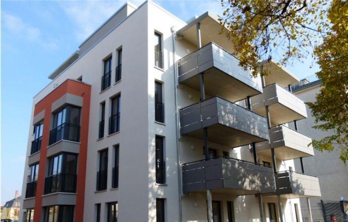 Nachhaltig vermietete Kapitalanlage im Zentrum Dresdens: Freistehende Mehrfamilienhaus mit 9 WE. Baujahr 2015