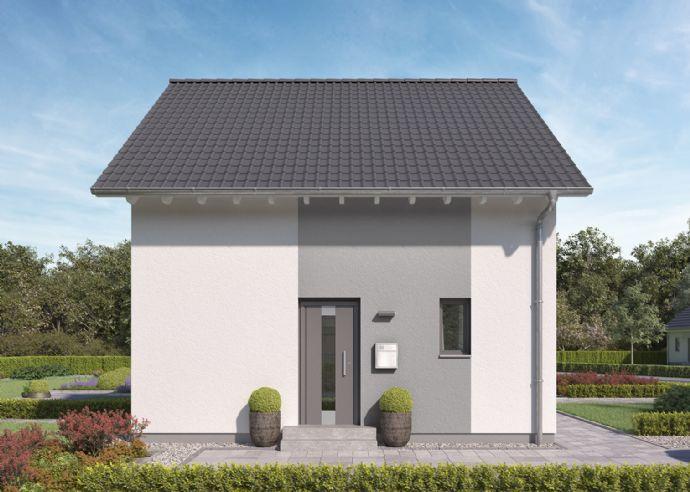 Einfamilienhaus auf 98 m² - wahnsinnig günstig & traumhaft wohnlich