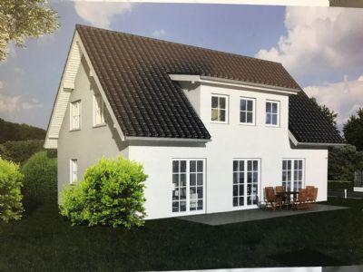 Landidylle 144 Massivhaus inkl. Grundstück und Baunebenkosten in Mengen-Beuren