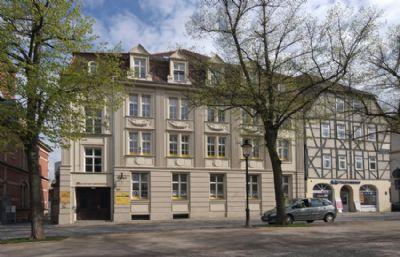 Naumburg Büros, Büroräume, Büroflächen