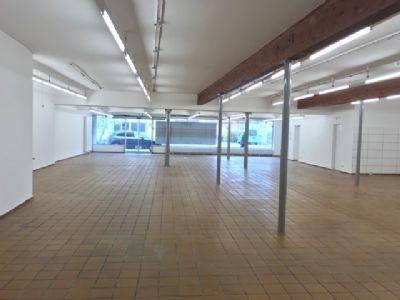 Hüfingen Ladenlokale, Ladenflächen