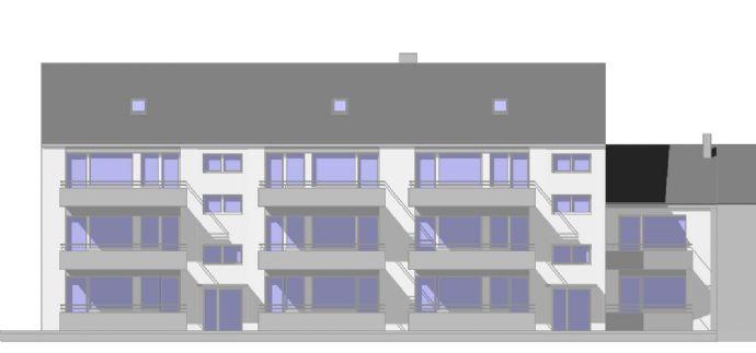 2 Zimmer Kuche Wohnung Mit Sonnenbalkon In Willich Wohnung Willich