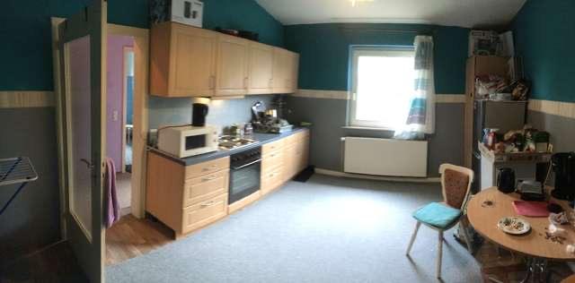 Hattingen 2,5-Zimmer-Mietwohnung