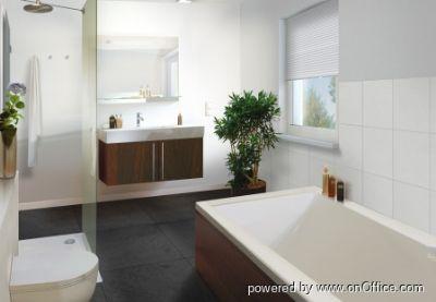 Gestaltungsidee Badezimmer