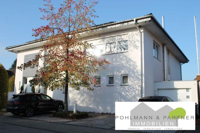 Moderne Stadtvilla in Bestlage von Wiedenbrück