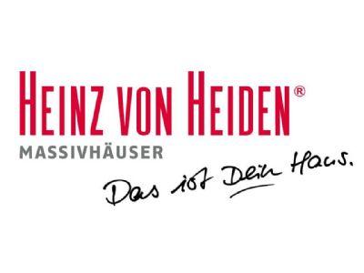Heinz von Heiden Das ist dein Haus