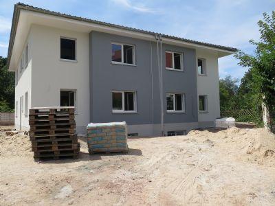 Neubau Erstbezug in begehrter Wohnlage