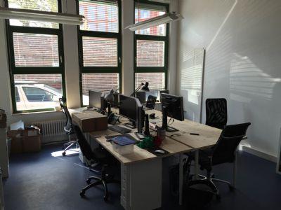 schanzenstr coworking im loft schreibtische in k ln m lheim coworking k ln 2c2l64u. Black Bedroom Furniture Sets. Home Design Ideas