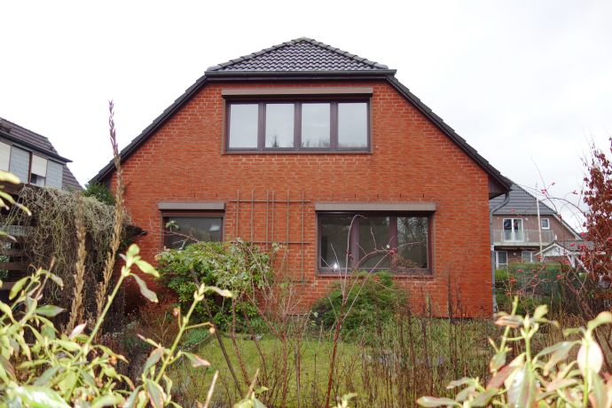 Charmantes 1- 2 Familienhaus in bevorzugter Lage!