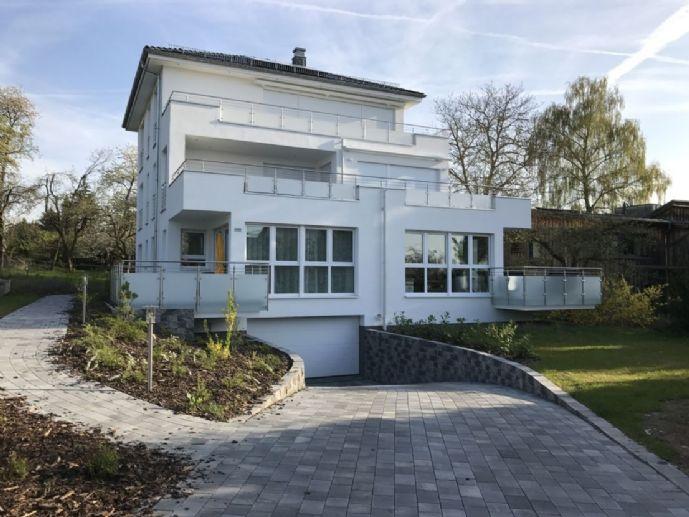 Luxus-Penthouse mit Stadtpanorama- und Herkulesblick **Neubau Harleshausen