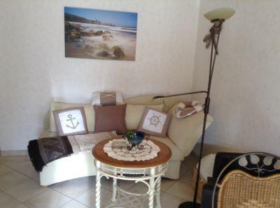Ein traumhafte Ferienwohnung mit kostenfreiem W-Lan für zwei Personen, strandnah gelegen Nr. 5880