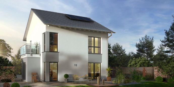 Ohne Baustress zum Wohneigentum - Ihr neues Eigenheim wartet auf Sie....