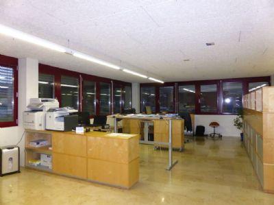 Solothurn Büros, Büroräume, Büroflächen
