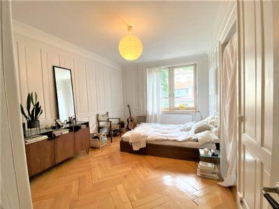 St.Gallen Wohnungen, St.Gallen Wohnung mieten