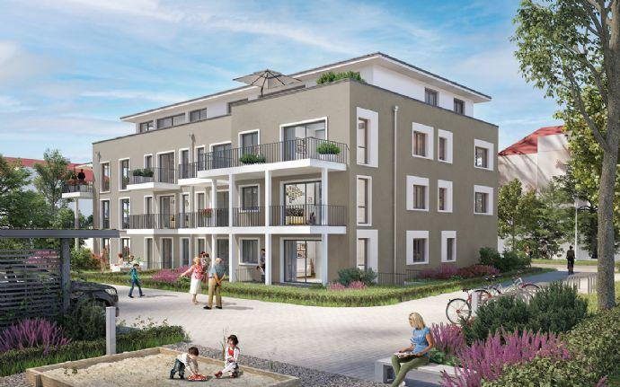 3 Zimmer Wohnung in Dresden (Leubnitz-Neuostra)