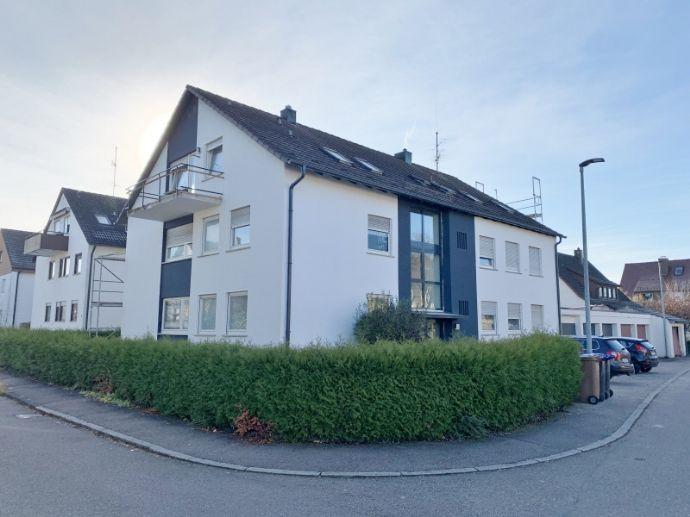 Familienfreundliches Mehrfamilienhaus in Leinfelden