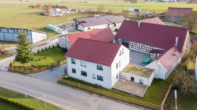 Bauernhaus Stattlicher komplett neu renovierter